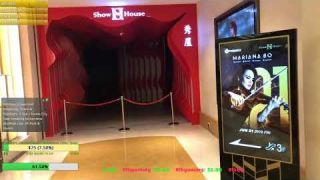 Studio City Macau Tour Show House, VIP CLUB
