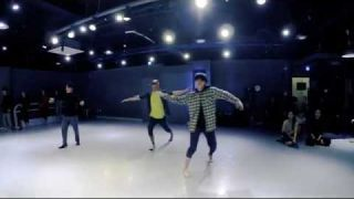 Dance Choreography : Like A River